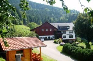 wanderwege schwarzwald oppenau